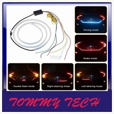 Car trunk Marquee colorful led light FLOW LED STRIP TRUNK LIGHT