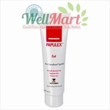 PAPULEX GEL FOR LOCALIZED SPOTS 40ML