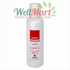 PAPULEX BODY LOTION 125ML