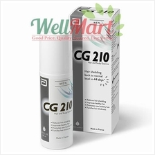 CG210 HAIR AND SCALP ESSENCE (MEN) 80ML