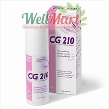 CG210 HAIR AND SCALP ESSENCE (WOMEN) 80ML