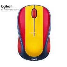 LOGITECH M238 WORLD CUP EDITION WIRELESS MOUSE -ESPANA (910-005408)