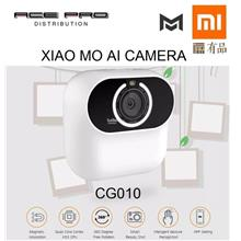 XIAOMI Xiao Mo AI Camera CG010 - 13MP Gesture Recognition Selfie Cam