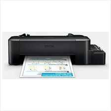 EPSON L120 Printer + Extra 1 set Original CMYK ( 120 Ink Tank Inkjet )