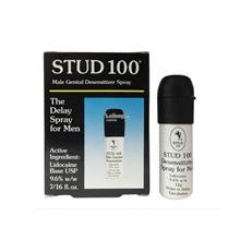 [ORIGINAL] Stud 100 Men Delay Spray Stud100 (Tahan Lama) (Titan gel)