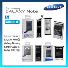Samsung Galaxy Note 2/ 3/ 4/ Edge (Original) Battery with NFC