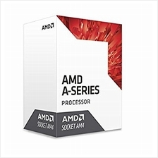 AMD A10 9700E 3.5GHZ AM4 PROCESSOR (AD9700AHABBOX)