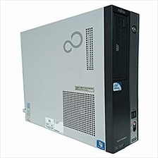 Refurb NEC Mate Desktop Core 2 Duo~2Gb~160Gb~Windows 7 Pro~Wifi