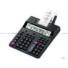 CASIO HR-150RC Printing Calculator Large Display Cost Sell Margin Tax
