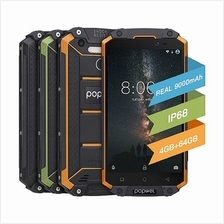 ★ POPTEL P9000 MAX Android Rugged Phone (WP-P9000)