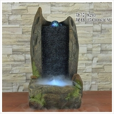 FENG SHUI WATER FOUNTAIN 8293 TABLE TOP WATER FEATURES DECORATION