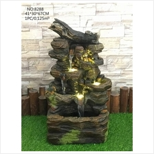 FENG SHUI WATER FOUNTAIN JX8288 TABLE TOP WATER FEATURES DECORATION