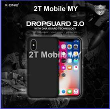 X-One DropGuard 3.0 Anti Shock Version 3 Case Bumper Apple IPhone X