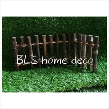 LENGTH 41 CM BAMBOO FENCING