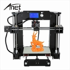 ANET A6 3D DESKTOP PRINTER KIT LCD CONTROL SCREEN DISPLAY (BLACK)