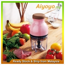 Capsule Cutter Food Processor Meat Grinder Blender Baby Foods Machine