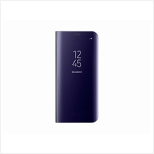 ORIGINAL SAMSUNG GALAXY S8 CLEAR VIEW STANDING COVER - VIOLET