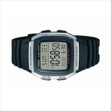 Casio Youth Digital 10 Years Battery Watch W-96H-1AVDF