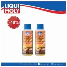 Liqui Moly Windshield super-concentrated cleaner 50ml, 1517/1517)