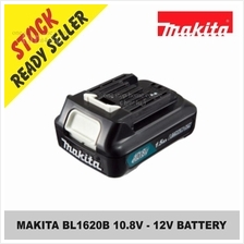MAKITA BL1620B 10.8V - 12V BATTERY