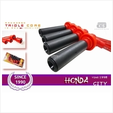 AROSPEED 10.2mm Triple Core Ignition cable HONDA CITY 98