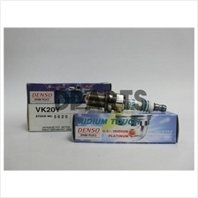 Original DENSO IRIDIUM TOUGH VK20Y Spark Plug ## SALES ##