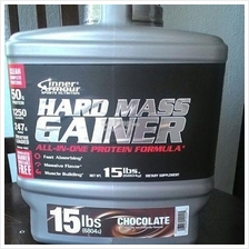 Hardmass protein mass weight gainer(15lbs)(AMINO+BCAA)