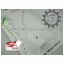 Apple Ipod Iphone I-phone 3G 3GS 3.5mm Splitter 1 to 2 Earphone Audio