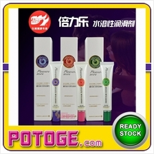 PLEASURE MORE Top Gel Smoothing Aloe Vera Water Based Lubricant Sex Pl