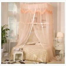 Elegant romantic Free Size Mosquito Net (3 color available)