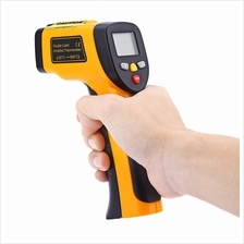 HT - 816 LCD DISPLAY INFRARED THERMOMETER TEMPERATURE SENSOR