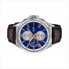 Casio Men Multi Function Watch MTP-E316L-2AVDF