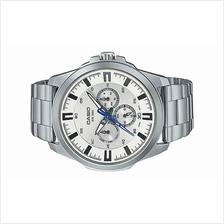 Casio Men Multi Function Sweep Second Watch MTP-SW310D-7AVDF