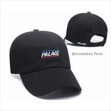 0ae30883694 Palace Baseball Cap    Readystock    Black