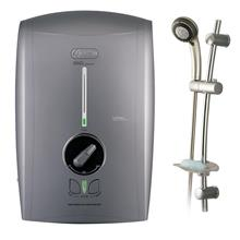 CENTON Instant Shower Water Heater - Grande Series (with pump)