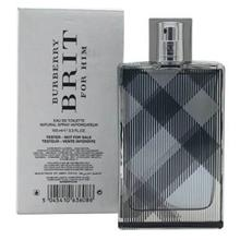 ORIGINAL Burberry Brit For Him EDT 100ML Tester Perfume