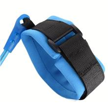 SAFETY WRISTBAND FOR CHILDREN (BLUE)