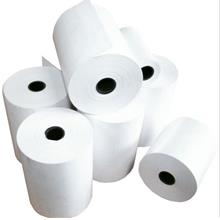 High Quality Thermal Paper Roll 80mm X 50mm (100 rolls)