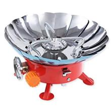 AOTU AT6310 WINDPROOF 1-BURNER 2800W STOVE FOR OUTDOOR PICNIC (COLORMI