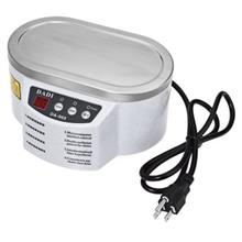 30W 50W MINI ULTRASONIC CLEANER BATH FOR CLEANING JEWELRY GLASSES CIRC