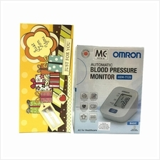 Father's Day Gift Omron HEM 7120 Blood Pressure Monitor & Card