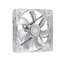 COOLER MASTER 12CM BLUE LED SILENT CHASSIS FAN (2 IN 1)