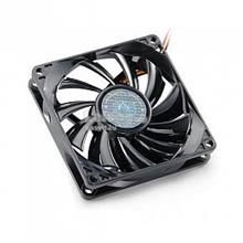 COOLER MASTER 80MM SLEEVE BEARING STANDARD SLIM CHASSIS FAN