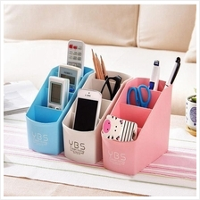 Multi-function Storage Box Deskstop Remote Control