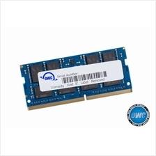 OWC 8GB DDR3 10600 SO-DIMM CL9 1333MHz MACBOOK RAM (OWC1333DDR3S8GB-S)