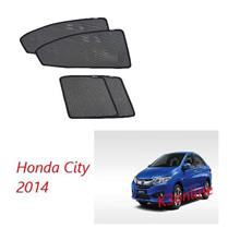 Honda City 2014 OEM Sunshades 4 pcs