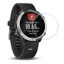 HD Soft Tempered Glass Screen Protector Garmin Forerunner 645 music