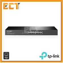 16-Port TL-SF1016 10/ 100Mbps Rackmount Switch