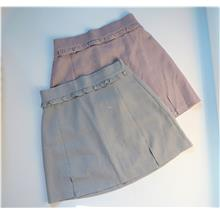Korea Women Casual Skirt