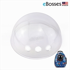 Replacement Transparent Breathable Cover Astronaut Capsule Pet Cat and